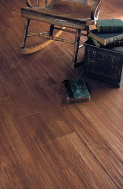 Hardwood Flooring in Carroll, IA.