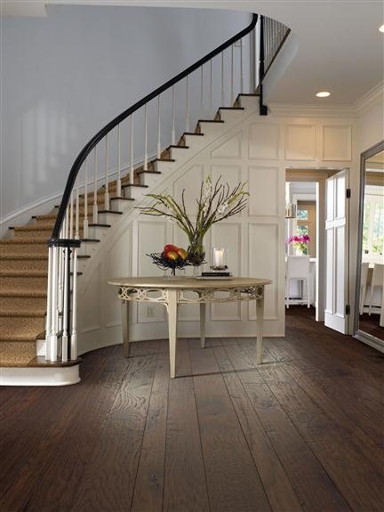 Luxury Vinyl Plank Flooring in Carroll, IA